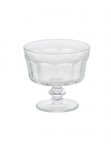 Conjunto 6 taças para sobremesa de Vidro 200ml