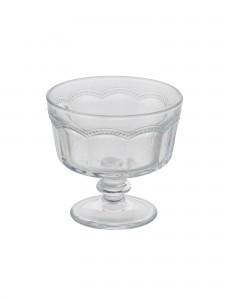 Conjunto 6 Taças Para Sobremesa De Vidro 200Ml - Lyor