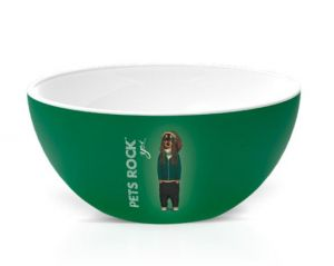 BOWL PETS ROCK   REGGAE 550ML CORONA - YOI 810300346