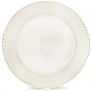 Aparelho de Jantar 20pç Corona Pearl Branco - Yoi