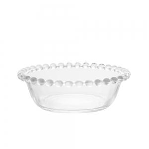 Kit 3 Bowls Cristal 14cm Pearl - Wolff