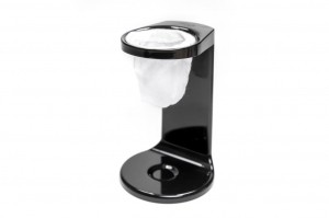 PASSADOR DE CAFÉ MY COFFEE PRETO - PC 1100 PTF