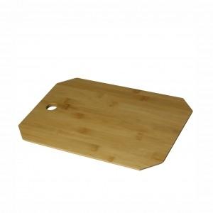 Tábua de Corte de Bambu 33x23cm - Lyor