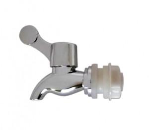 Torneira De Plástico Para Dispenser Ou Suqueira 2Lt E 3Lt - Lyor