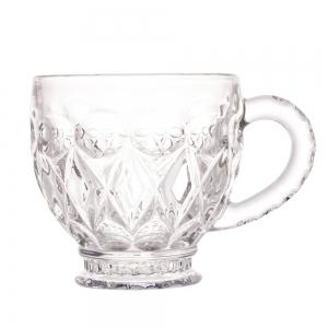 Xícara 200ml de Cristal Lile - Lyor