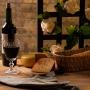 Conjunto 6 Taças Vinho De Vidro Bico De Abacaxi Transparente 265 Ml - Lyor