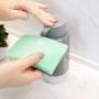Dispenser Detergente 500ml Premium Trium Chumbo - OU