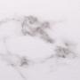 Lugar Americano PVC Branco Marmorizado  Royal