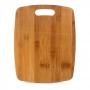 Tábua de Corte Bambu Rounded 25cm - Yoi