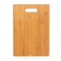 Tábua de Corte Bambu Square 27cm - Yoi