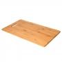 Tábua de Corte Bambu Square 40cm - Yoi
