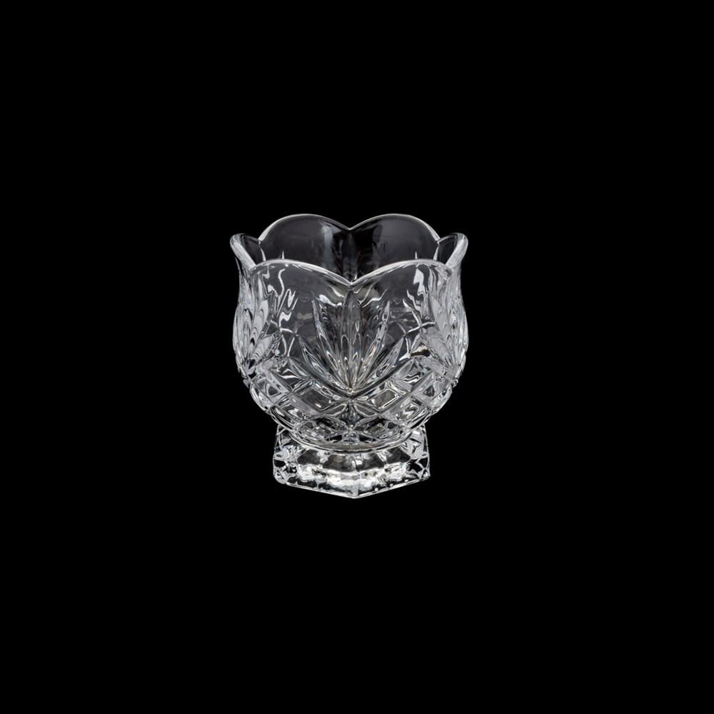 Porta Colher de Cristal Dublin - Lyor