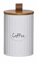 POTE MANTIMENTO LISSE COFFEE - YOI 811500083
