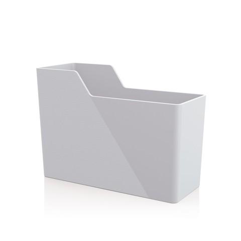 Porta Guardanapos Bristro Branco – Ou