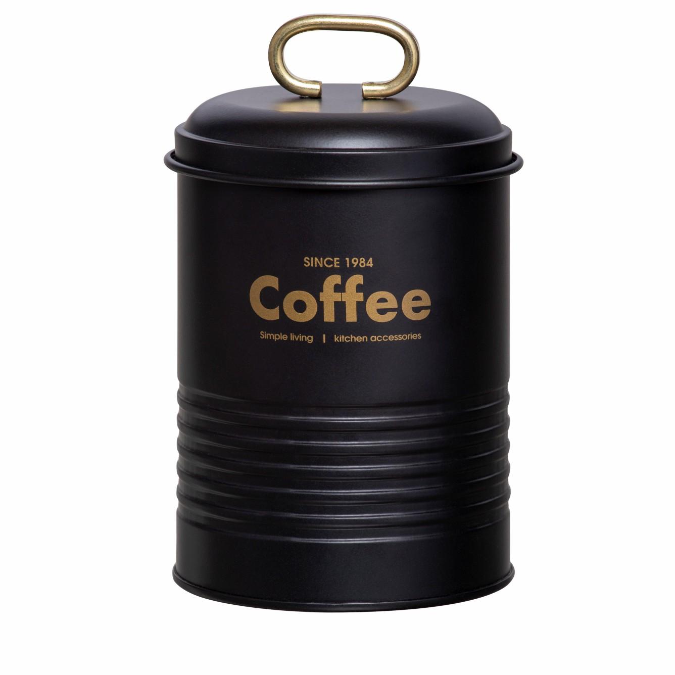 Pote De Mantimentos Coffee Industrial - Yoi