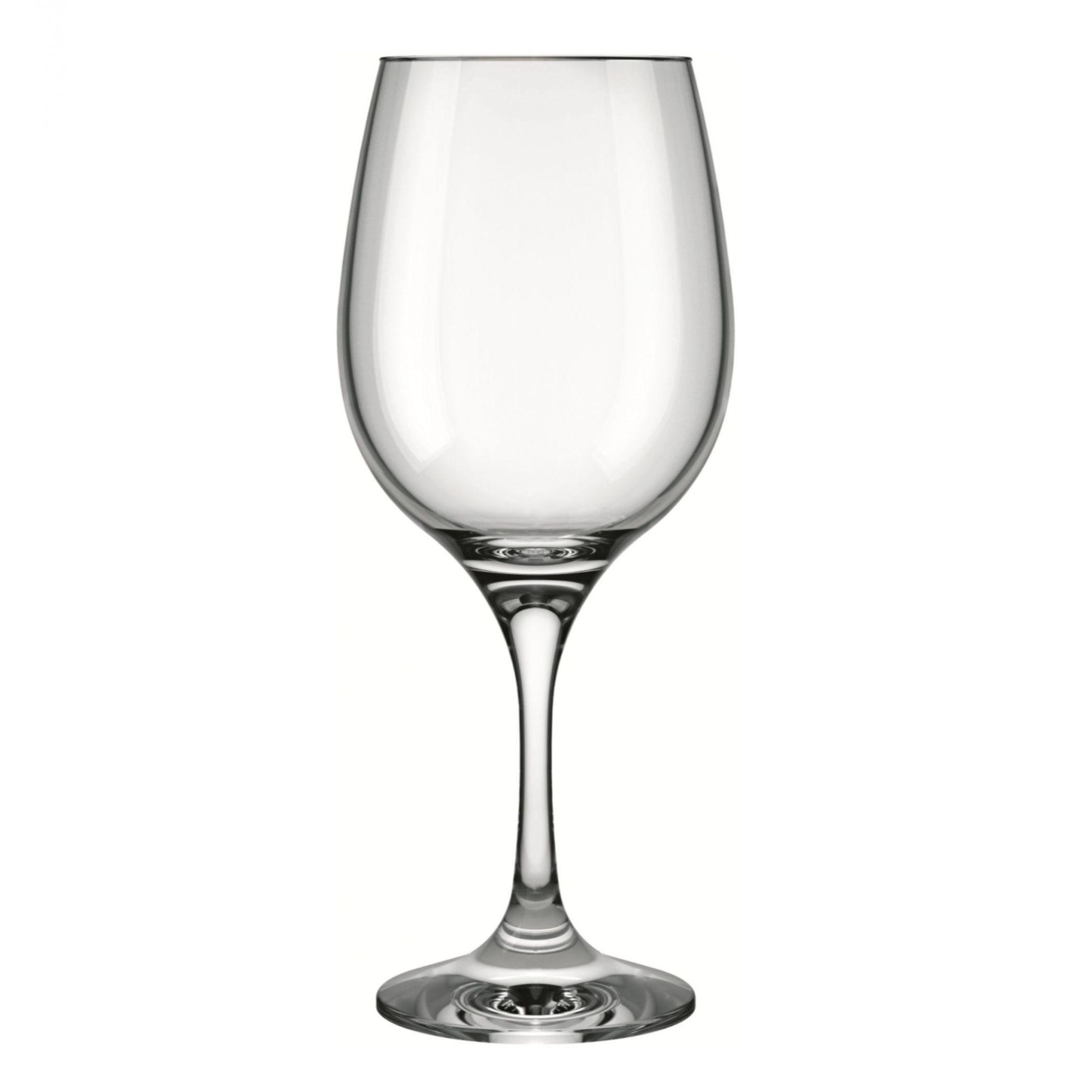 Taça Drink 600Ml Transparente - Ou