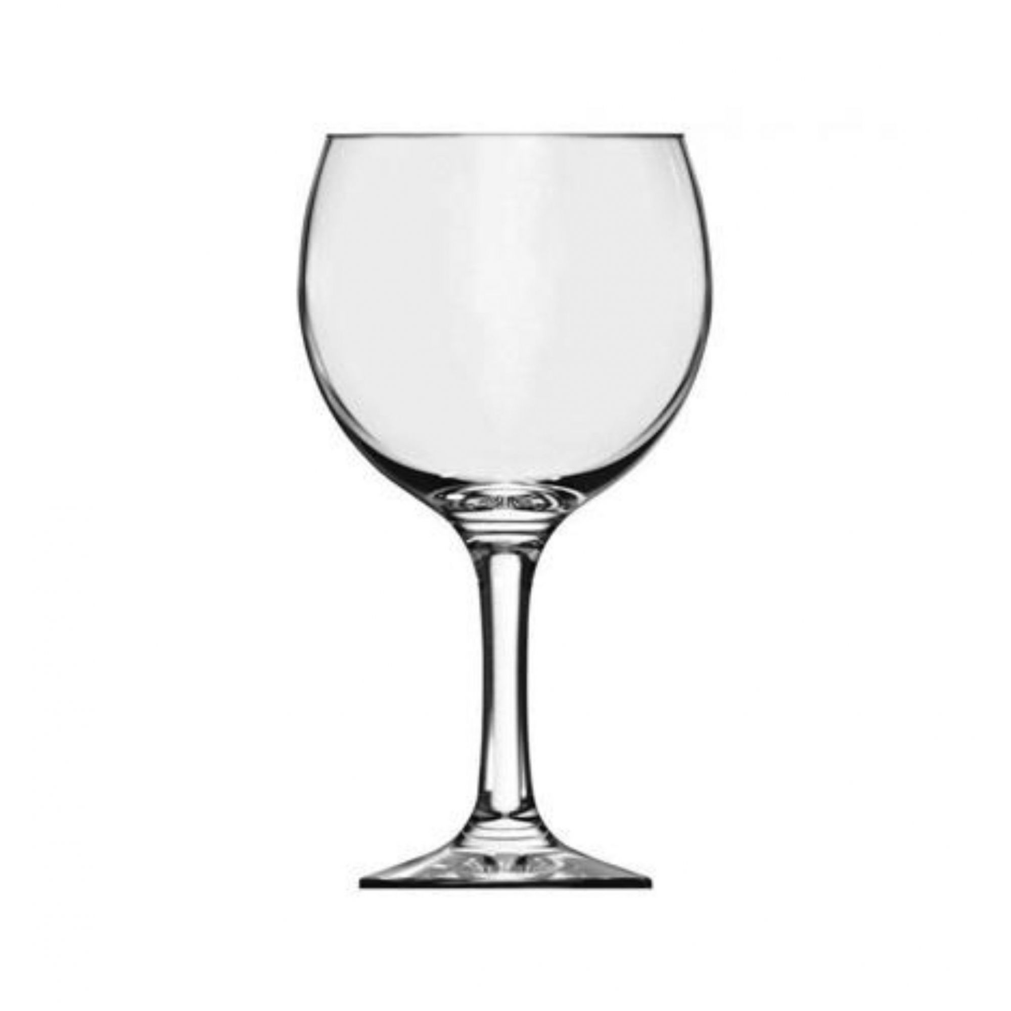 Taça Gin 600ml Transparente