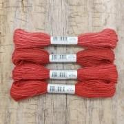 Fio de lã para bordado - Crewel Colors - Série 130 - 24 metros