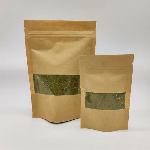 Corante natural - Erva-mate - 35 g