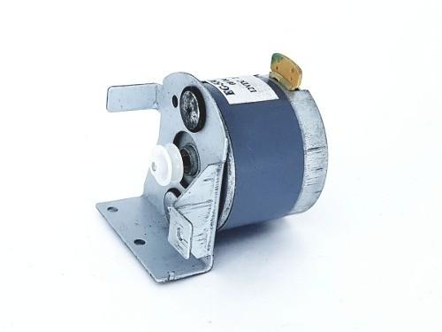 Motor 12v Dc Spindle Motor Robótica Eg-530ad-2b 2400 RPM