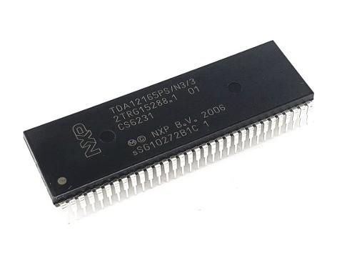 Ci Tda 12165ps/n3/3 Para Tv Semp Modelo Tv2934(b)sl Sk1