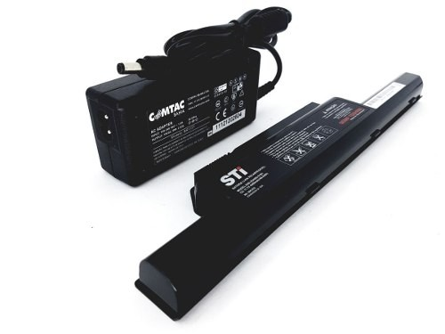 Bateria Notebook 1412 1413 1414 R40-3s4400-g1l3 + Fonte 19 V