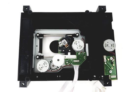 Unidade Ótica Com Mecânica Dl6 Toshiba Mc753 Dvd Nova