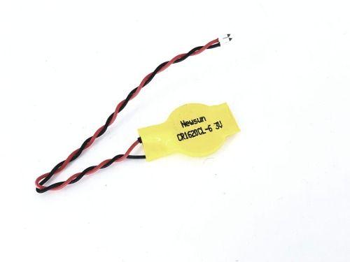 Bateria Interna Cmos Cr1620cl-6 3v Philco 2 Pinos 1620 Bios