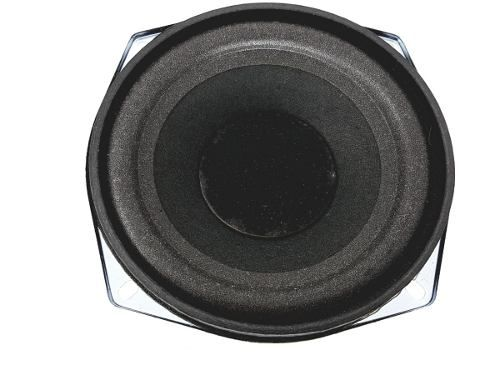 Alto Falante 5,25 Polegadas 8 Ohms 30 W  utilizado em sons, rádios, caixas de som  - Home Theater XB 1207