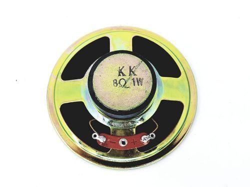 Alto Falante 3 Polegadas 8 Ohm 1 W Toshiba Rg8167 Home Somc