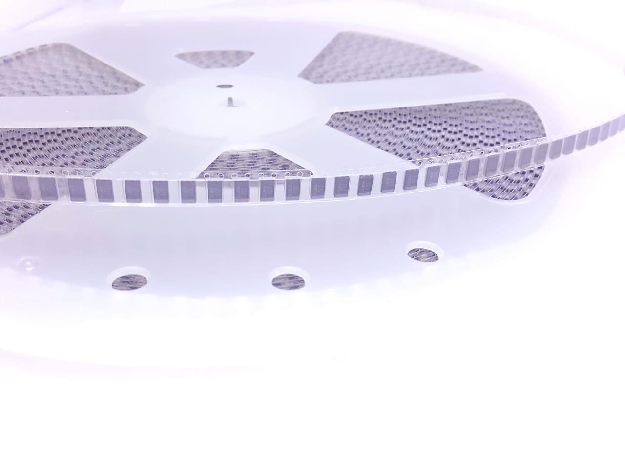 10 peças Capacitor Polymer Tântalo 220 UF x 2 V Panasonic