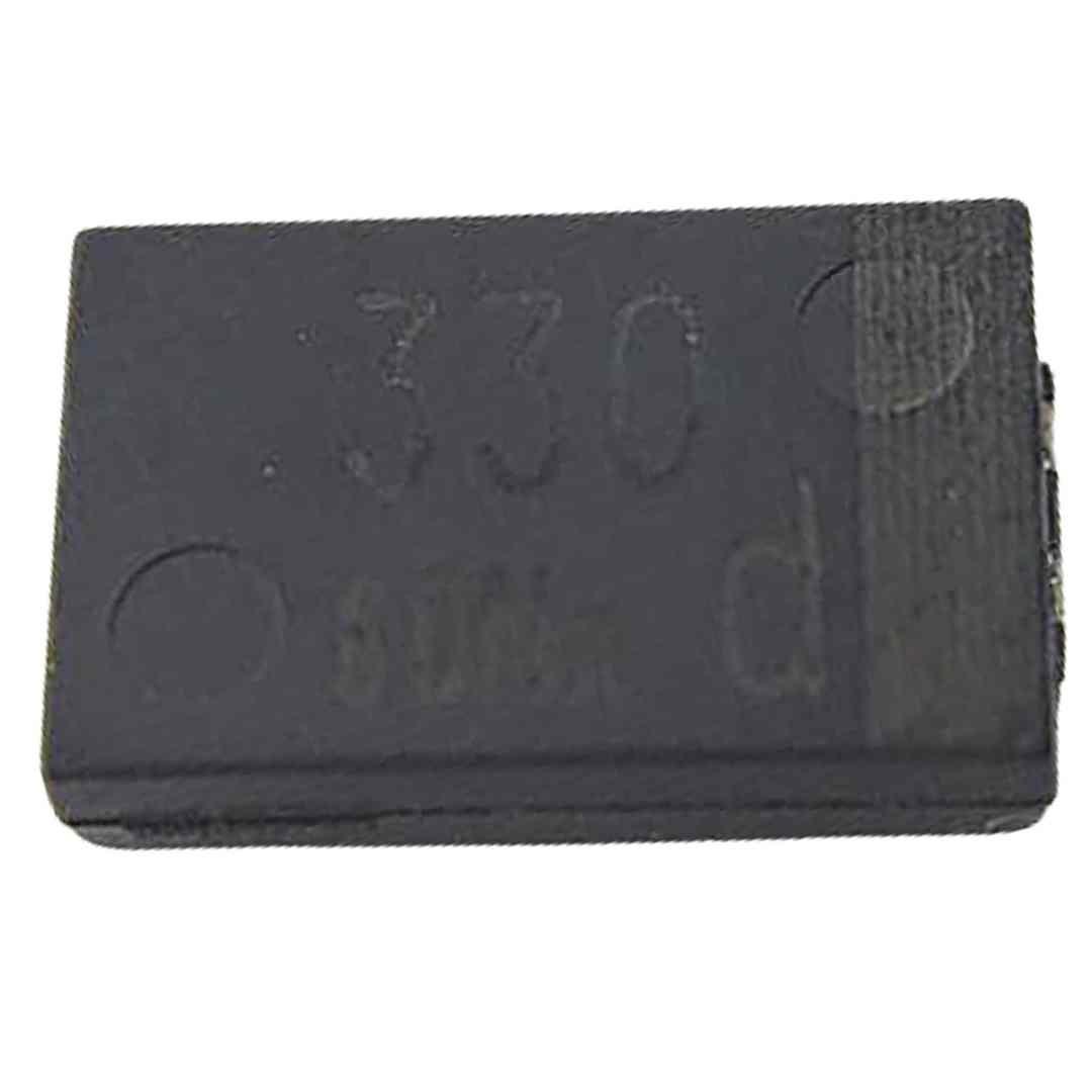 10 Peças Capacitor Polymer Tantalo 330uf X 2v