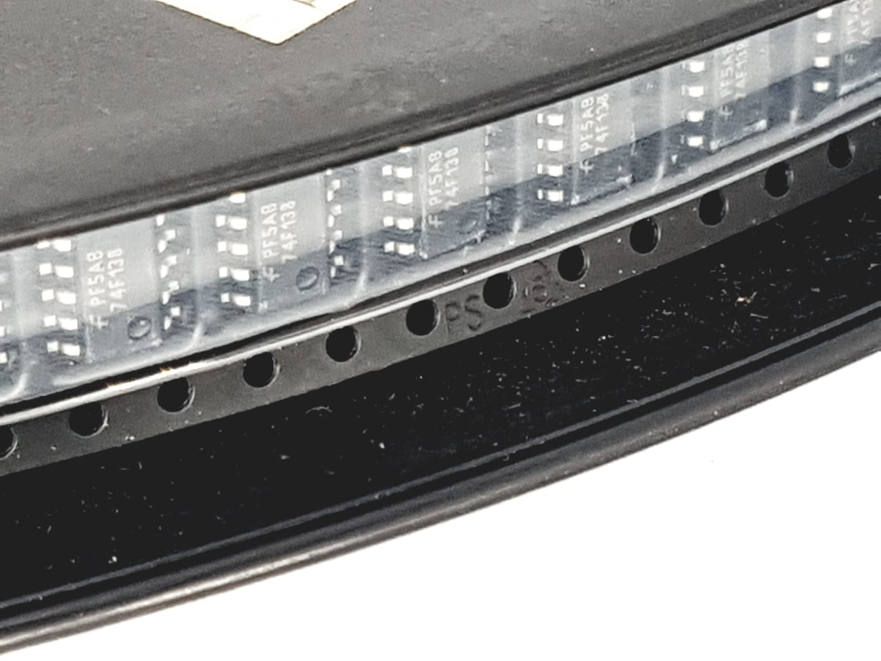 10 peças Circuito Integrado SMD 7xF138 Soic-16 74F138Scx