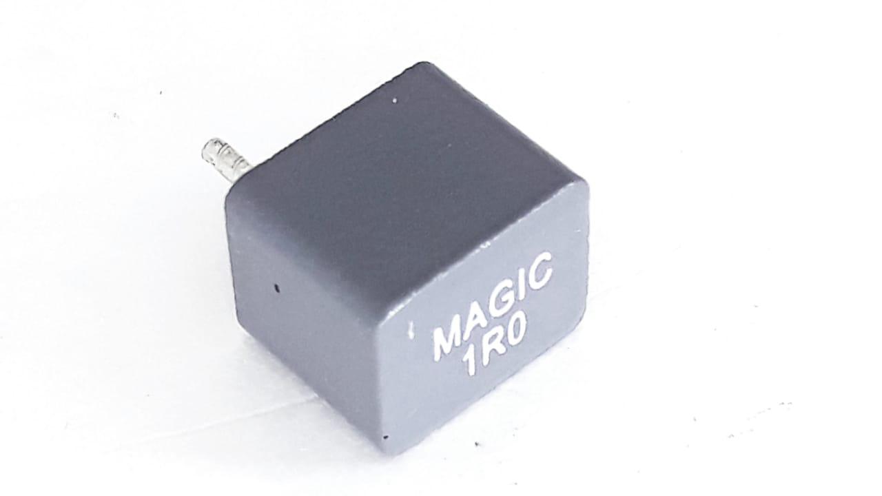 10 Peças Indutor 1r0 Para Reparo De Placa De Notebook Magic
