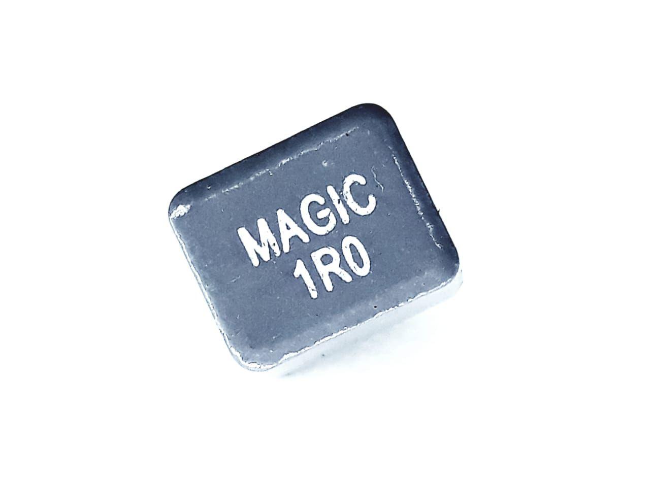 10 Peças Indutor Magic 1r0 Para Placa Ou Notebook