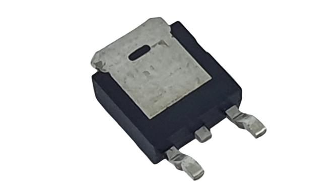 10 Peças Transistor Ap83t02gh 83t02gh No Rolo Novo