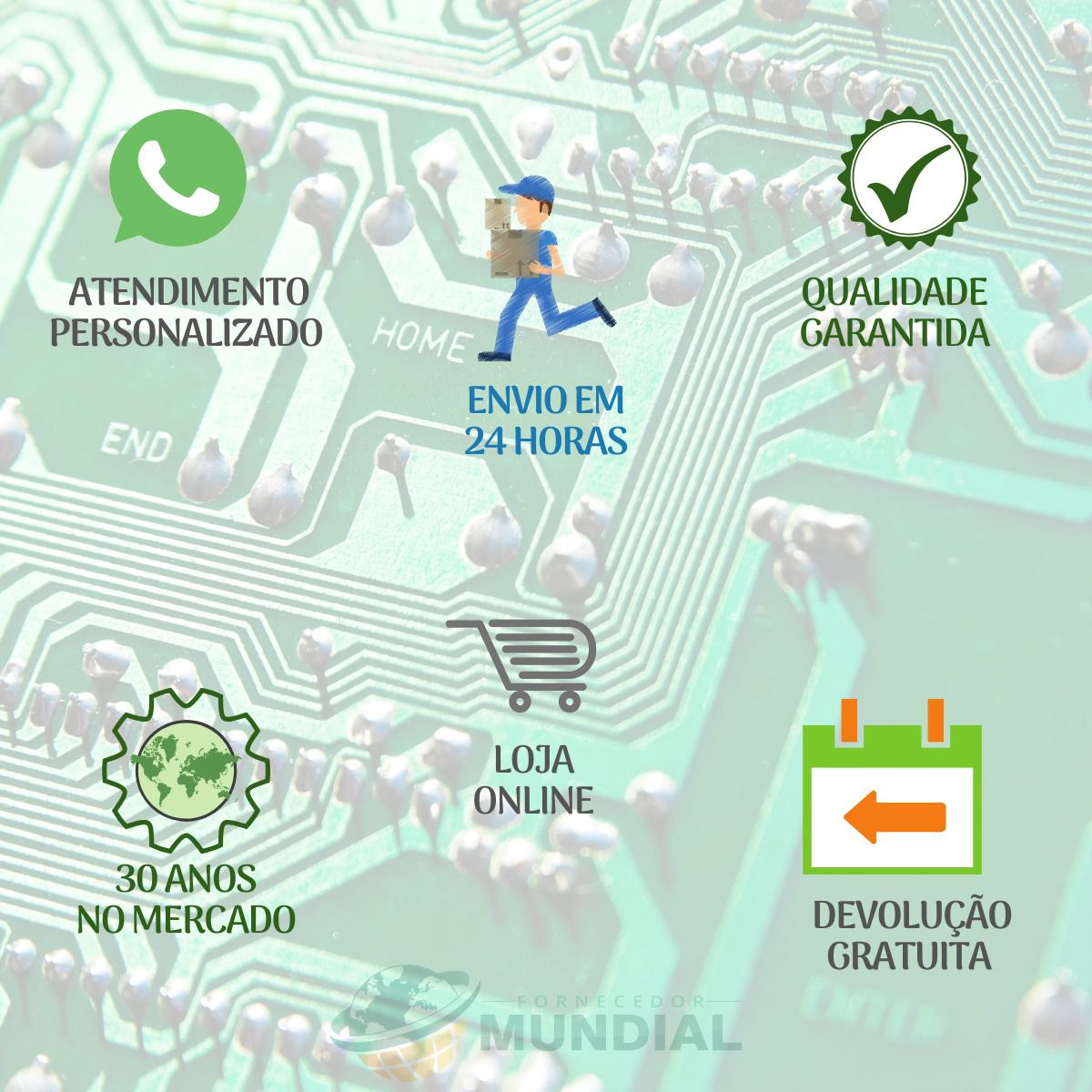 10 Peças Transistor Mosfet Ap3310 Gh Original