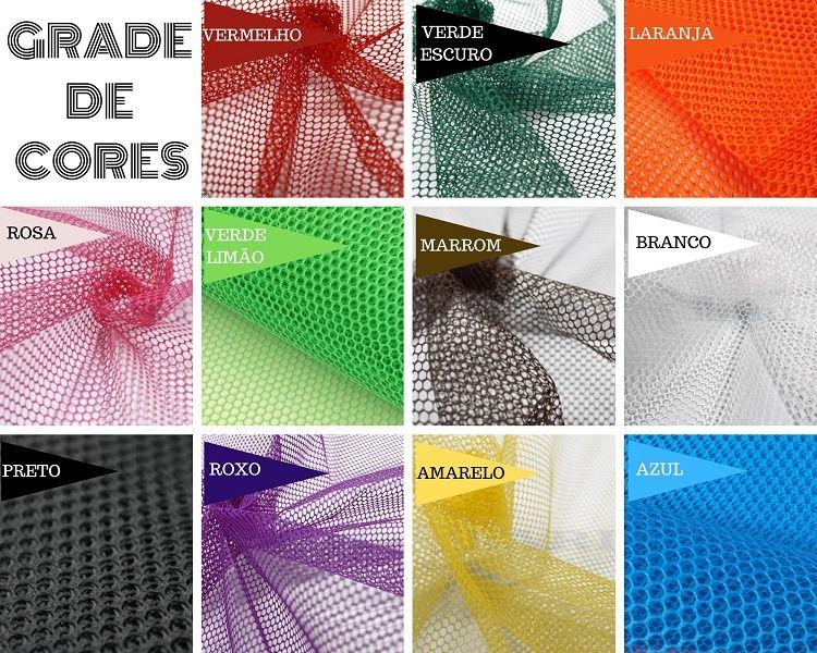 10 Saquinhos organizadores reutilizáveis para organizar utensílios e brinquedos resistente cor PRETO FM1