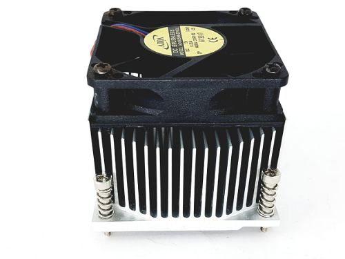 Cooler Processador Dissipador Adda 60x60 Ad0605hb-d76gl Amd2 5v 2.5a