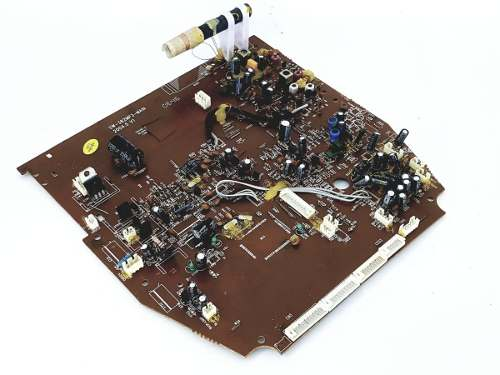 Placa Principal De Rádio Gravador Toshiba Rg9142 Mp3 Som
