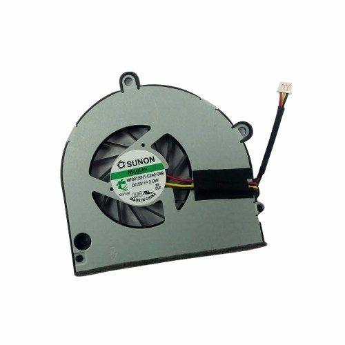 Cooler Notebook Acer Aspire Mf60120v1 5551 5552 5741 Nv59