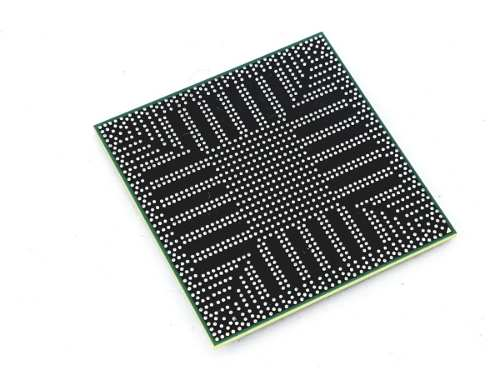 Chipset Bga Intel Ac82gl40 Slb95 Notebook Hp G42 Esferas