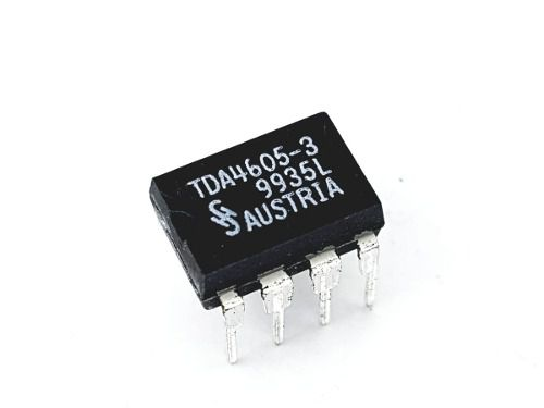 Ci Circuito Interno Tda Tda4605-3 9935l Toshiba Novo
