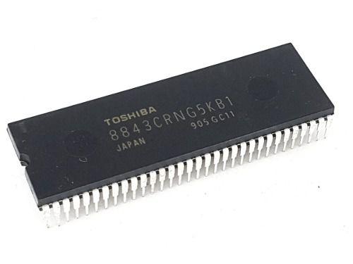 Ci Circuito Integrado A8843crng5kb1 A8843 Toshiba