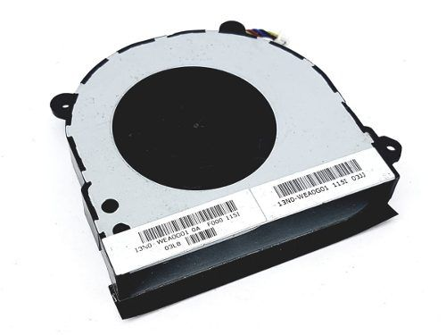 Cooler Fan Intelbras M900 Notebook I656 F9y5 Dfs531205m30t