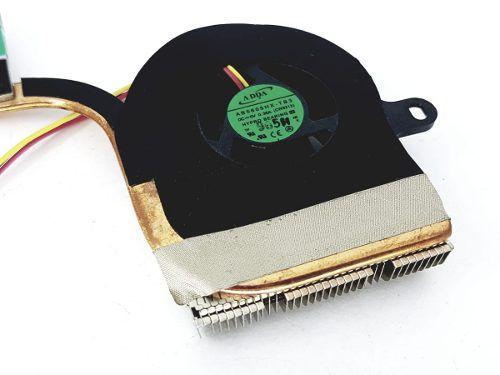 Cooler Notebook Adda Ab5605hxtb3 Dissipador Avc S09071