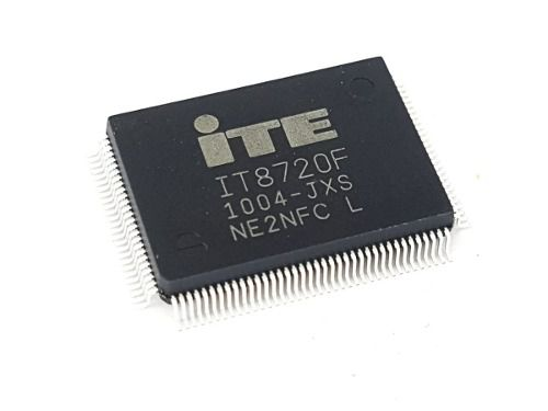 Ci Circuito Integrado It8720f Novo Eletrotônico Reparo 8720