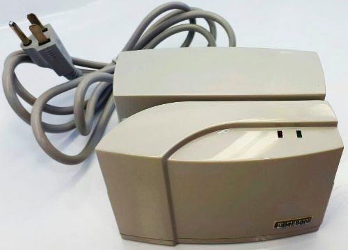 Leitora Semiautomática Códigodebarras Tecpoint Ti-840 Serial