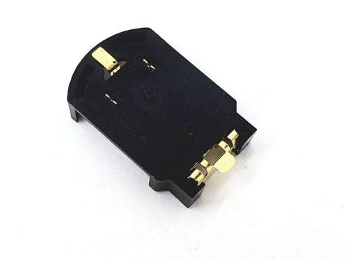 Soquete Smd Para Bateria Cr2032 Tmg06