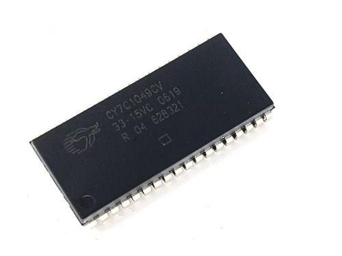 Ci Circuito Integrado Cy7c1049cv33 Cy7c1049 Cv33